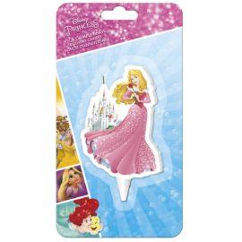 Candela Principessa Aurora 7,5 cm 2D