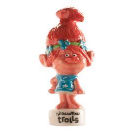 Figura Poppy Trolls di Porcellana 7 cm