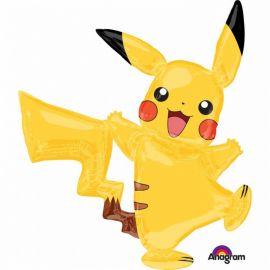 Palloncino AirWalker Pikachu 132 cm x 144 cm