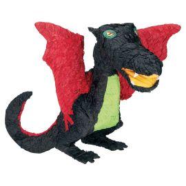 Pignatta Dragone Nero