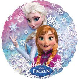 Palloncino Frozen Olografico