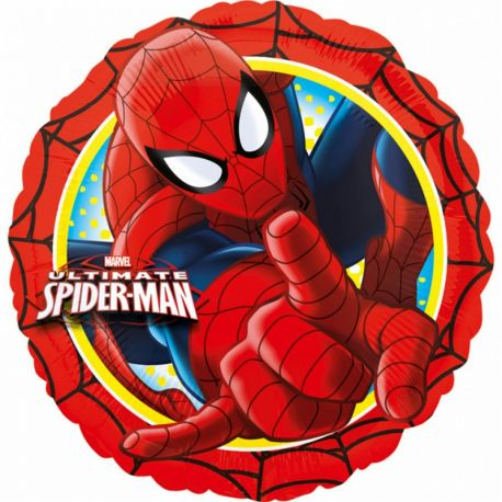 Palloncino SpiderMan Ultimate di Foil