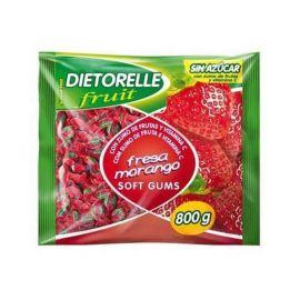 Caramelle Dietorelle alla Fragola 800 gr