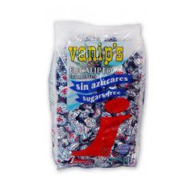 Caramelle Vanip's di Intervan 1 kg