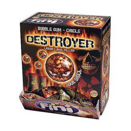 Gomme da masticare Destroyer 200 pz