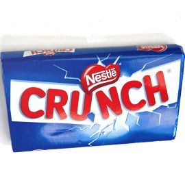 Cioccolato Nestle Crunch 15 pacchetti