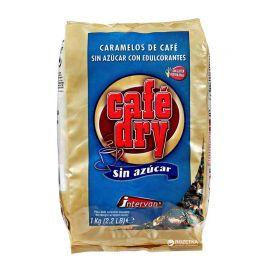 Caramelle al Caffè Intervan 1 kg
