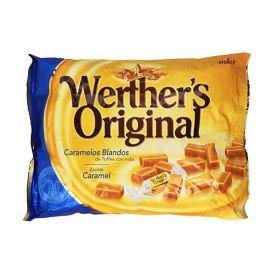 Caramelle Morbide Werther's 1 kg