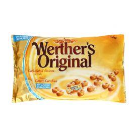 Caramelle Werther's Originali Senza Zucchero 1 kg