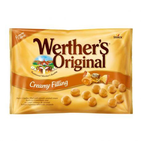 Caramelle Werther's di Crema al Caramello 1 kg