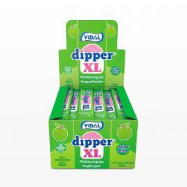 Caramelle Dipper alla Mela XL 100 unità