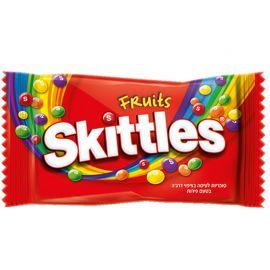 Caramelle Skittles Fruits 14 pacchetti