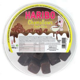 Caramelle Cioccolato Soft Kiss 400 gr