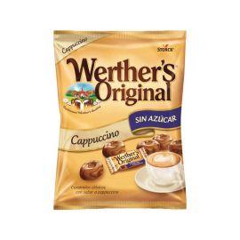 Caramelle Werther's al Cappuccino 12 Pacchetti