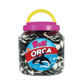 Caramelle Orca 130 pz