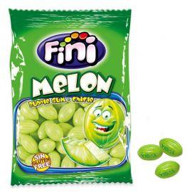 Gomme da Masticare al Melone Fini 12 Pacchetti