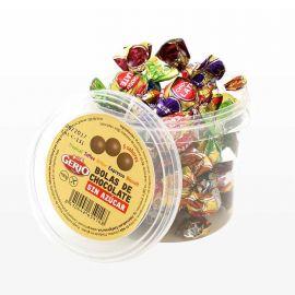 Caramelle Gerio Assortite Senza Zucchero 600 gr