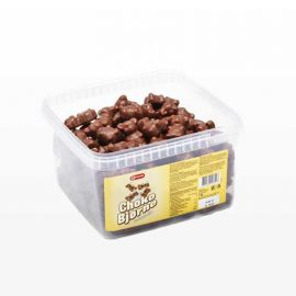Nuvole Orsacchiotti di Cioccolato e Vaniglia 1,2 kg