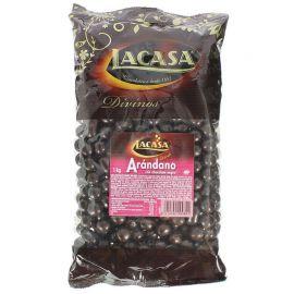 Cioccolatini Divininos ai Mirtilli 1 Kg