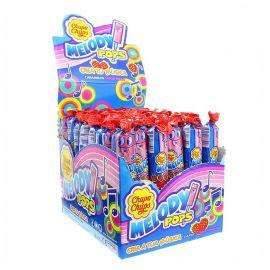 Chupa Chups Melody Pops 48 Unità