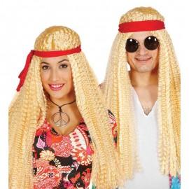 Parrucca da Hippie