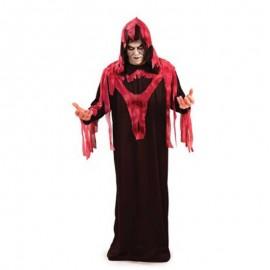 Costume da Fantasma Diabolico