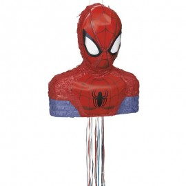 Pignatta Sagoma Spiderman 3D