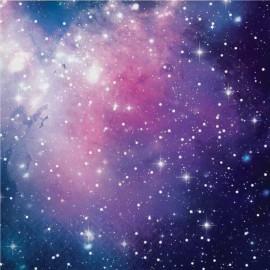 16 Tovaglioli Galaxy 32 cm