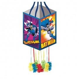Pignatta Batman Quadrata
