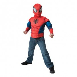 Costume da Spiderman Homecoming Bambino