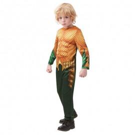 Costume da Aquaman classico per bambino