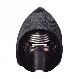 Maschera Kylo Ren Star Wars per Adulti