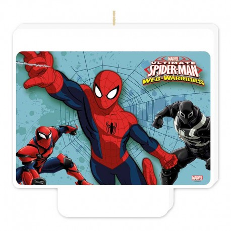 Candela SpiderMan Web Warrior