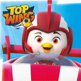 Tovaglioli Top Wing 33 cm