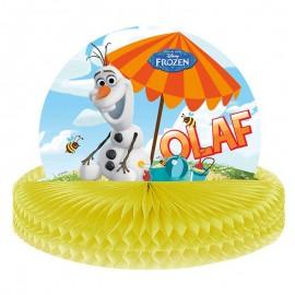 Centrotavola Olaf