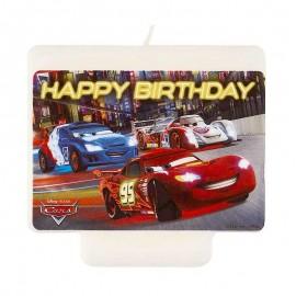 Candela Cars Happy Birthday