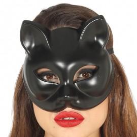 Máscara Negra de Gata