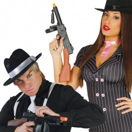 Ametralladora Gangster 52 cm