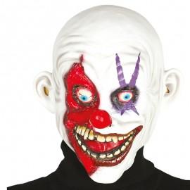 Màscara Payaso Sonriente Látex