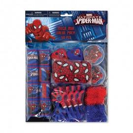 48 Giochini Spiderman