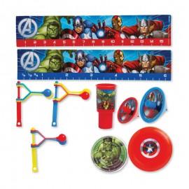48 Giochini Avengers