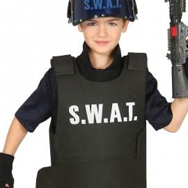 Chaleco S.W.A.T Infantil