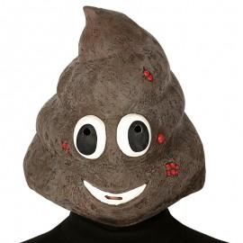 Máscara de Boñiga Látex