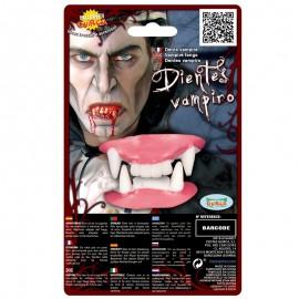 Dientes Vampiro Extra