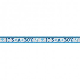 Striscione It's a Boy