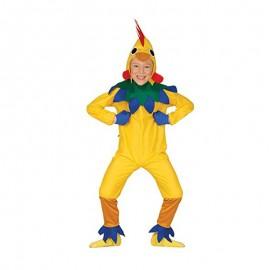 Costume da Gallo per Bambino