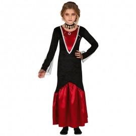 Costume Vampira Bambina