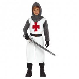 Costume da Templare per Bambino