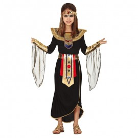 Costume Egizia per Bambina