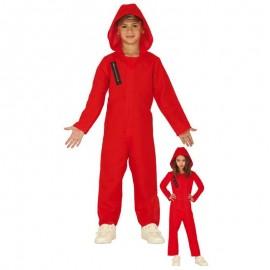 Costume Carcerato per Bambini